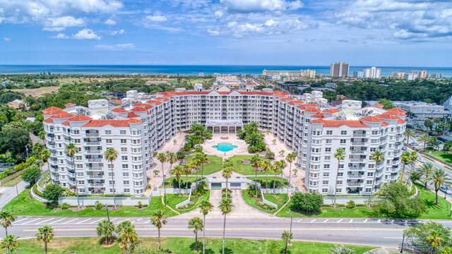 1 John Anderson Drive #2020, Ormond Beach, FL 32176 (MLS #1071879) :: Florida Life Real Estate Group
