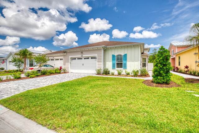 626 Land Shark Boulevard, Daytona Beach, FL 32124 (MLS #1071885) :: Cook Group Luxury Real Estate