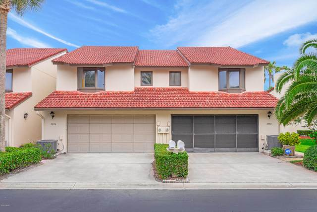 2954 Oceans Trace, Daytona Beach, FL 32118 (MLS #1071887) :: Cook Group Luxury Real Estate