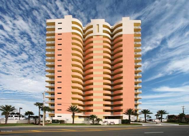 1900 N Atlantic Avenue #1802, Daytona Beach, FL 32118 (MLS #1071895) :: Cook Group Luxury Real Estate