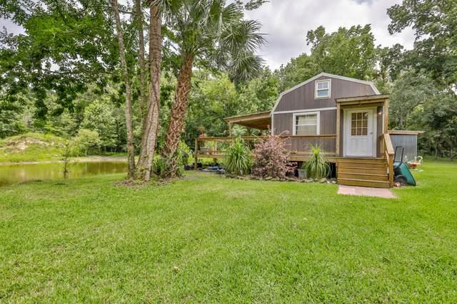 2710 Volco Road, Edgewater, FL 32141 (MLS #1071898) :: Cook Group Luxury Real Estate