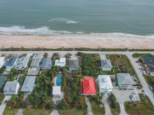 6469 Turtlemound Road, New Smyrna Beach, FL 32169 (MLS #1071907) :: Cook Group Luxury Real Estate