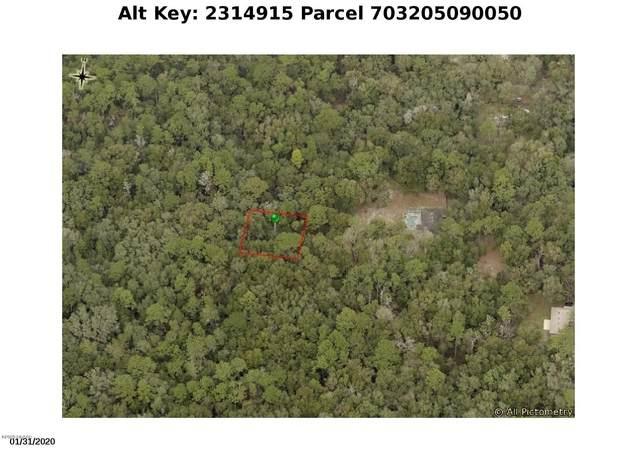 Section 32 Block 09 Lot 0050, Orange City, FL 32763 (MLS #1071909) :: Memory Hopkins Real Estate