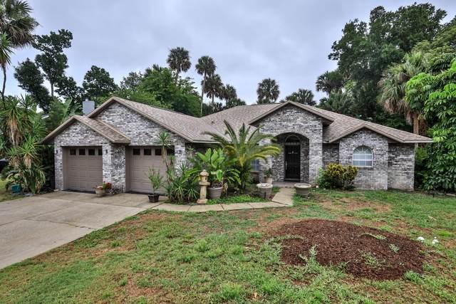821 George Hecker Drive, South Daytona, FL 32119 (MLS #1071910) :: Cook Group Luxury Real Estate