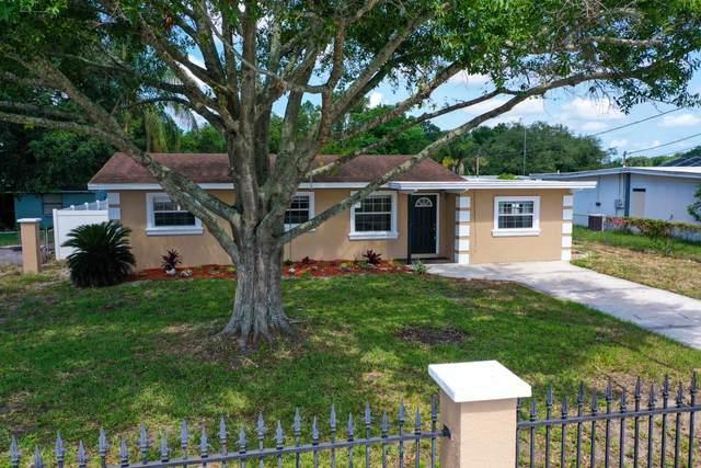 107 Margaret Street, Auburndale, FL 33823 (MLS #1071915) :: Cook Group Luxury Real Estate