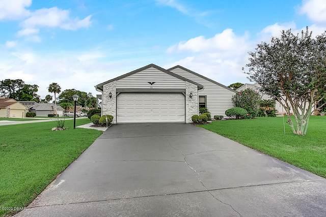 116 Albatross Way, Daytona Beach, FL 32119 (MLS #1071920) :: Cook Group Luxury Real Estate