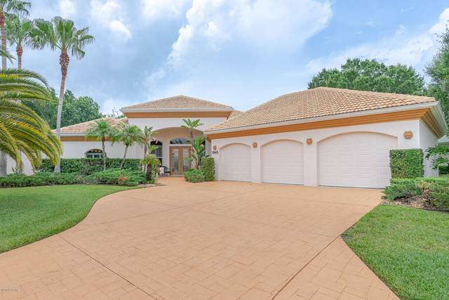 1945 Southcreek Boulevard, Port Orange, FL 32128 (MLS #1071921) :: Memory Hopkins Real Estate