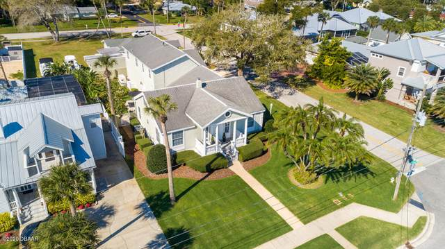 1300 S Riverside Drive, New Smyrna Beach, FL 32168 (MLS #1071939) :: Cook Group Luxury Real Estate