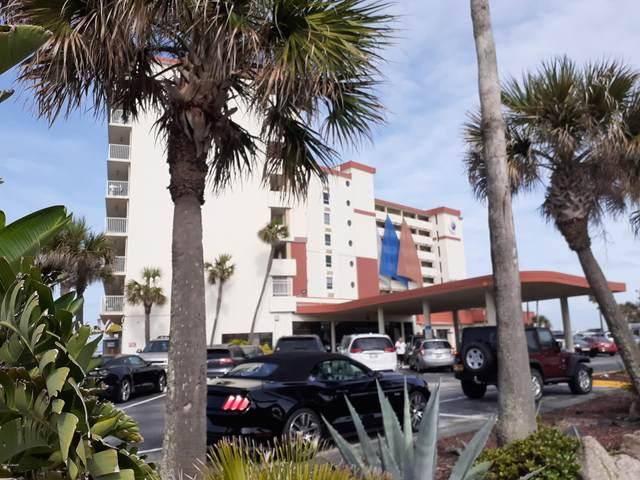 701 S Atlantic Avenue #521, Daytona Beach, FL 32118 (MLS #1071947) :: Memory Hopkins Real Estate
