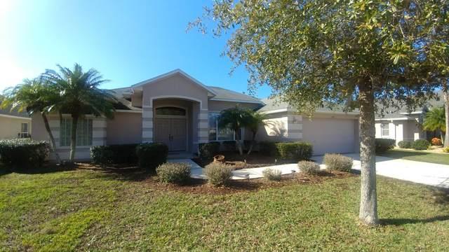1875 Creekwater Boulevard, Port Orange, FL 32128 (MLS #1071957) :: Memory Hopkins Real Estate