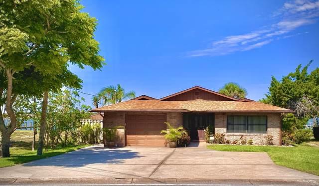 3108 S Peninsula Drive, Daytona Beach, FL 32118 (MLS #1071978) :: Cook Group Luxury Real Estate