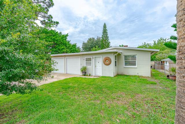303 Lafayette Street, Port Orange, FL 32127 (MLS #1072005) :: Memory Hopkins Real Estate