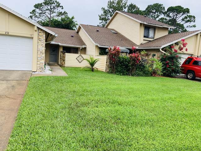 232 Surf Scooter Drive, Daytona Beach, FL 32119 (MLS #1072021) :: Cook Group Luxury Real Estate