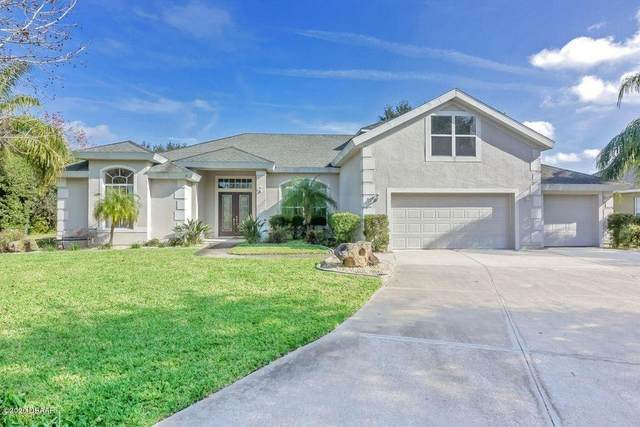 31 Deep Woods Way, Ormond Beach, FL 32174 (MLS #1072033) :: Florida Life Real Estate Group