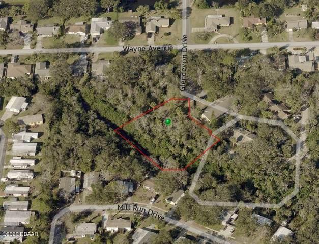 00 Glendevon Drive, New Smyrna Beach, FL 32168 (MLS #1072059) :: Memory Hopkins Real Estate