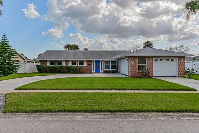 151 Sea Isle Circle, South Daytona, FL 32119 (MLS #1072071) :: Florida Life Real Estate Group