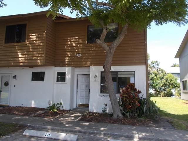 132 W Sandalwood Court, Daytona Beach, FL 32119 (MLS #1072087) :: Florida Life Real Estate Group