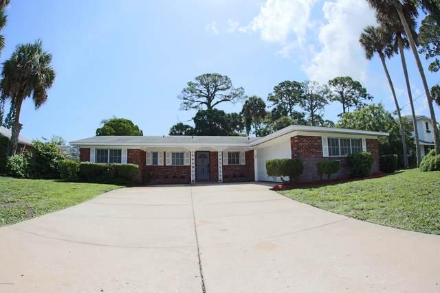 40 Fairway Circle, New Smyrna Beach, FL 32168 (MLS #1072155) :: Memory Hopkins Real Estate