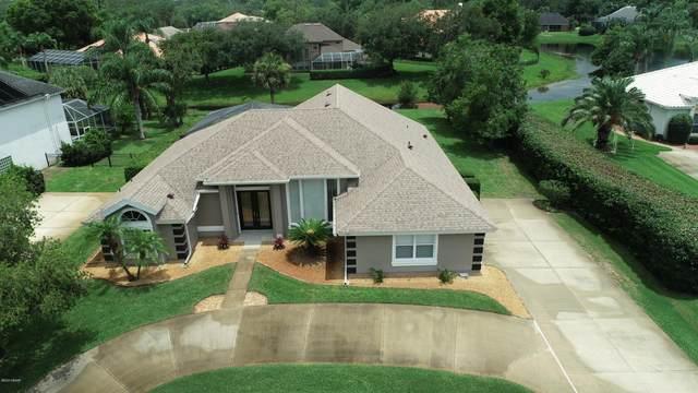 68 Coquina Ridge Way, Ormond Beach, FL 32174 (MLS #1072161) :: Florida Life Real Estate Group
