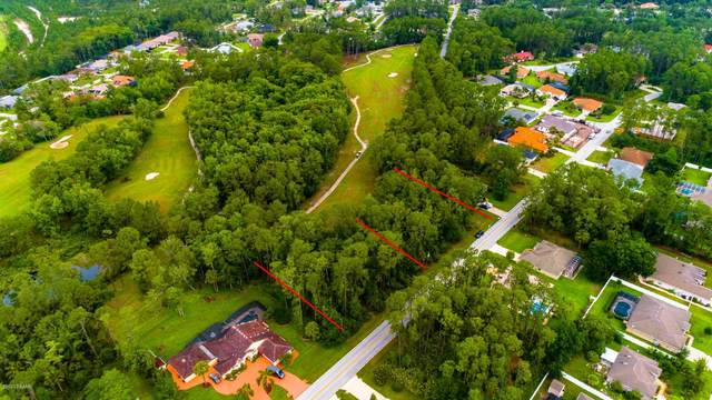 86 Eric Drive, Palm Coast, FL 32164 (MLS #1072168) :: Florida Life Real Estate Group
