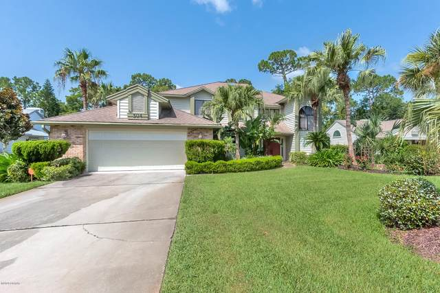 504 Spotted Sandpiper Drive, Daytona Beach, FL 32119 (MLS #1072188) :: Cook Group Luxury Real Estate