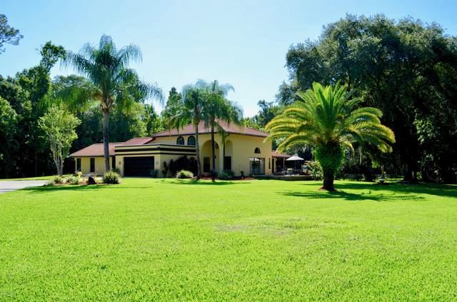 43744 Choctaw Street, Deland, FL 32720 (MLS #1072266) :: Florida Life Real Estate Group