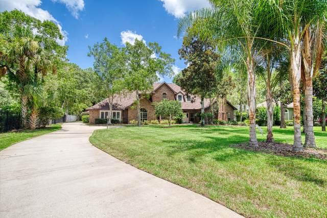 73 Shadowcreek Way, Ormond Beach, FL 32174 (MLS #1072273) :: Florida Life Real Estate Group