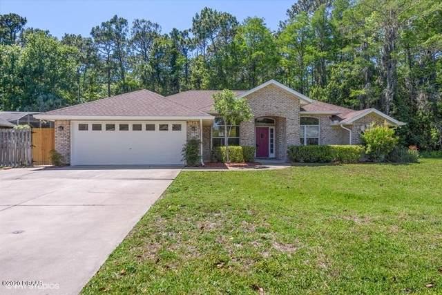 18 Katrinas Drive, Ormond Beach, FL 32174 (MLS #1072294) :: Cook Group Luxury Real Estate