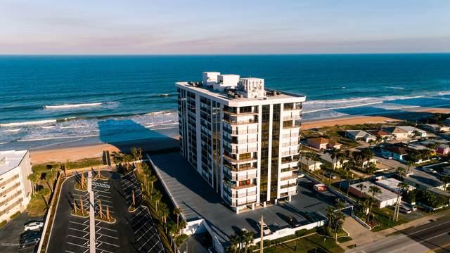 1239 Ocean Shore Boulevard 9-D-4, Ormond Beach, FL 32176 (MLS #1072299) :: Florida Life Real Estate Group