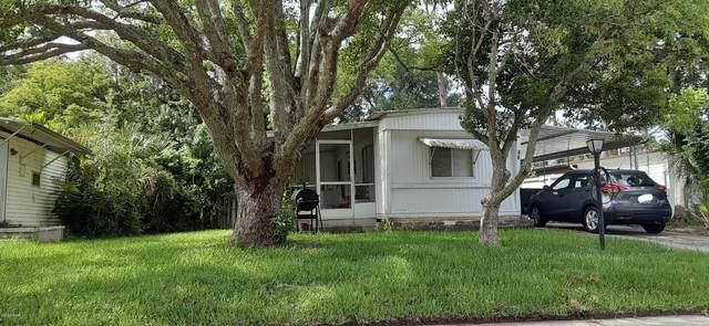 46 Elda Lane, Port Orange, FL 32127 (MLS #1072303) :: Florida Life Real Estate Group