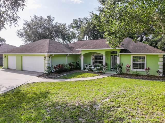 6123 Del Rio Drive, Port Orange, FL 32127 (MLS #1072315) :: Florida Life Real Estate Group