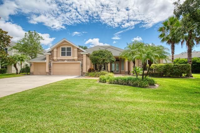 10 Black Hickory Way, Ormond Beach, FL 32174 (MLS #1072337) :: Florida Life Real Estate Group