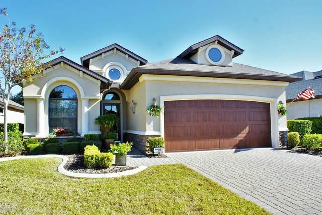 3224 Tralee Drive, Ormond Beach, FL 32174 (MLS #1072370) :: Florida Life Real Estate Group