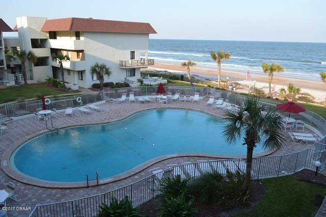 935 Ocean Shore Boulevard #3010, Ormond Beach, FL 32176 (MLS #1072376) :: Florida Life Real Estate Group