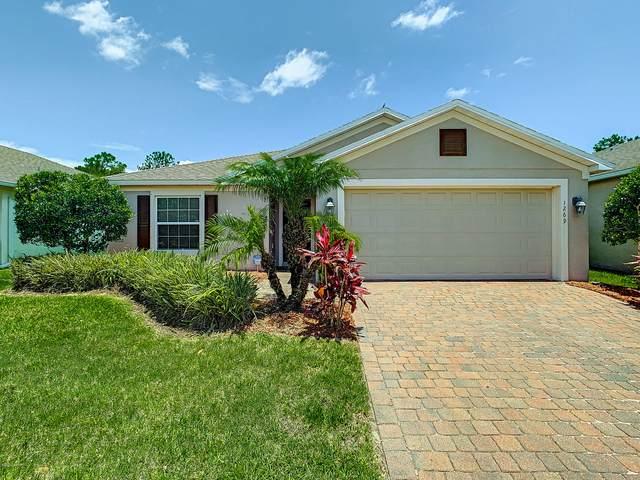 1269 Conti Avenue, Port Orange, FL 32129 (MLS #1072377) :: Florida Life Real Estate Group