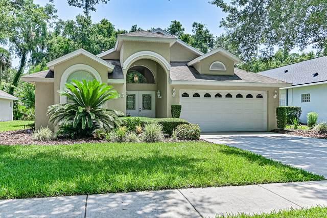 3345 Glenshane Way, Ormond Beach, FL 32174 (MLS #1072395) :: Florida Life Real Estate Group