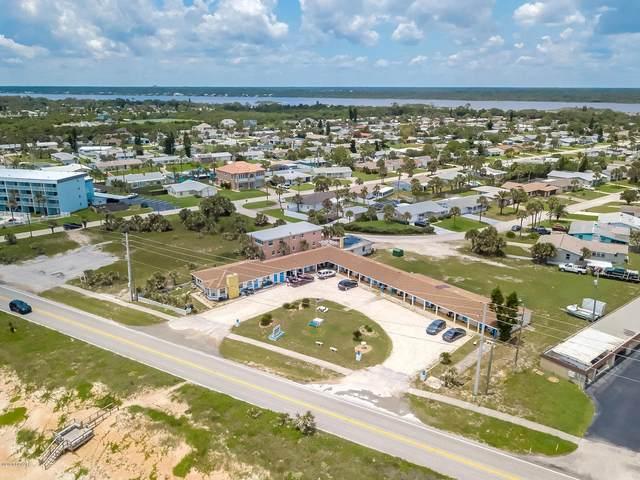 2040 Ocean Shore Boulevard, Ormond Beach, FL 32176 (MLS #1072416) :: Florida Life Real Estate Group