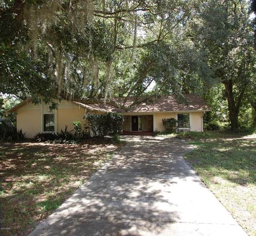 300 W Country Cir Drive, Port Orange, FL 32128 (MLS #1072435) :: Cook Group Luxury Real Estate