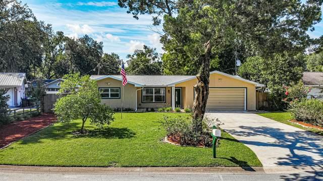 24 Pine Trail, Ormond Beach, FL 32174 (MLS #1072445) :: Memory Hopkins Real Estate
