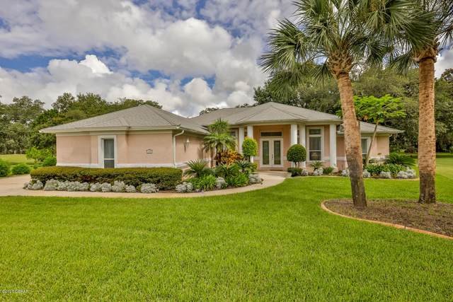 1305 Antrim Circle, Ormond Beach, FL 32174 (MLS #1072479) :: Florida Life Real Estate Group