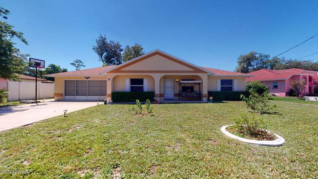 35 Folson Lane, Palm Coast, FL 32137 (MLS #1072550) :: Florida Life Real Estate Group