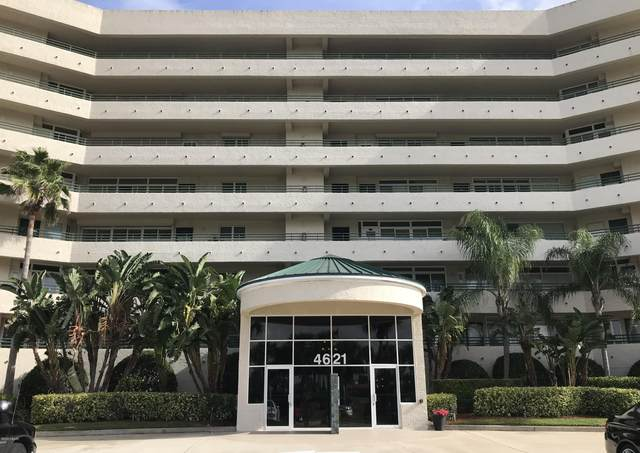 4621 S Atlantic Avenue #7101, Ponce Inlet, FL 32127 (MLS #1072561) :: Cook Group Luxury Real Estate