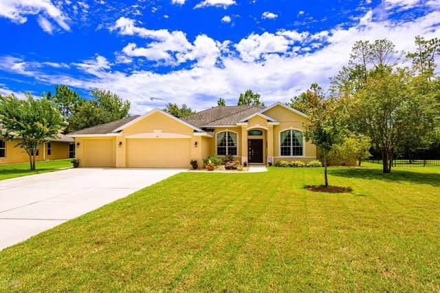 211 Black Hickory Way, Ormond Beach, FL 32174 (MLS #1072585) :: Florida Life Real Estate Group