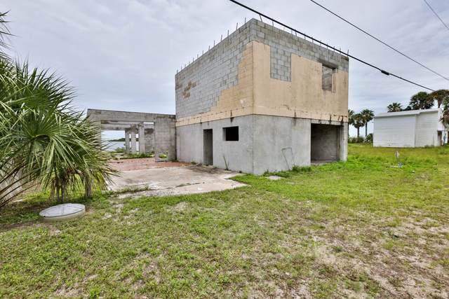 309 River Road, Oak Hill, FL 32759 (MLS #1072602) :: Cook Group Luxury Real Estate