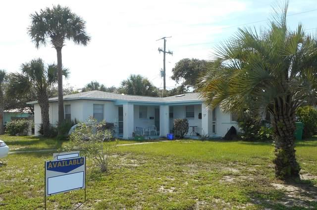 143 Rockefeller Drive, Ormond Beach, FL 32176 (MLS #1072611) :: Memory Hopkins Real Estate