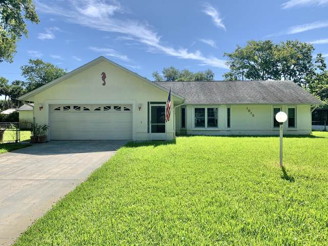 1815 Pine Tree Drive, Edgewater, FL 32132 (MLS #1072612) :: Florida Life Real Estate Group