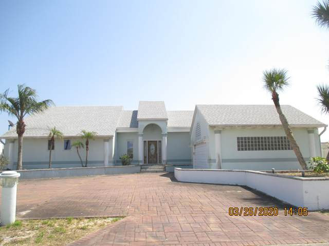 121 Old Carriage Road, Ponce Inlet, FL 32127 (MLS #1072636) :: Cook Group Luxury Real Estate
