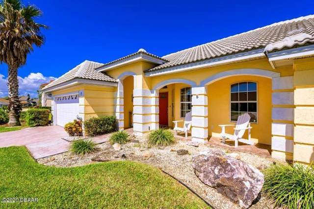 7 Spanish Waters Drive, Ormond Beach, FL 32176 (MLS #1072638) :: Florida Life Real Estate Group