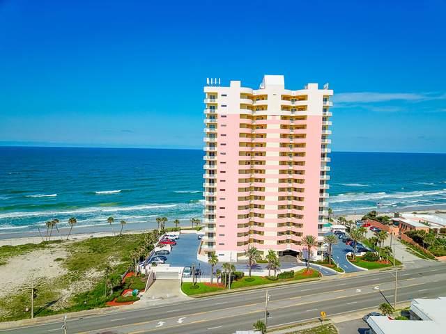 1900 N Atlantic Avenue #804, Daytona Beach, FL 32118 (MLS #1072650) :: Florida Life Real Estate Group