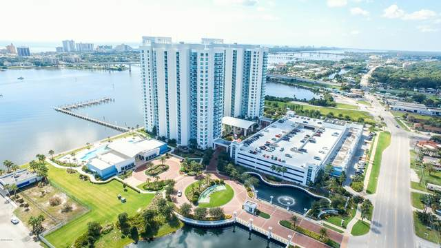 241 Riverside Drive #2502, Holly Hill, FL 32117 (MLS #1072669) :: Cook Group Luxury Real Estate